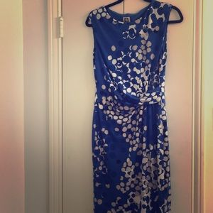 Perfect work to evening dress